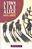 A Town Like Alice: Intermediate Level (Heinemann Guided Readers)