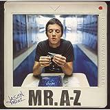MR.A-Z【最強版】(初回限定スペシャル・プライス)(DVD付)