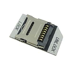 KKHMF Raspberry Pi しい Tフラッシュ TF T-flash TF 転送 to マイクロ SD カード アダプター モジュール