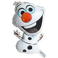 ディズニー オラフ アナ雪 バルーン 風船 誕生日 お祝い パーティ イベント LZ-041f