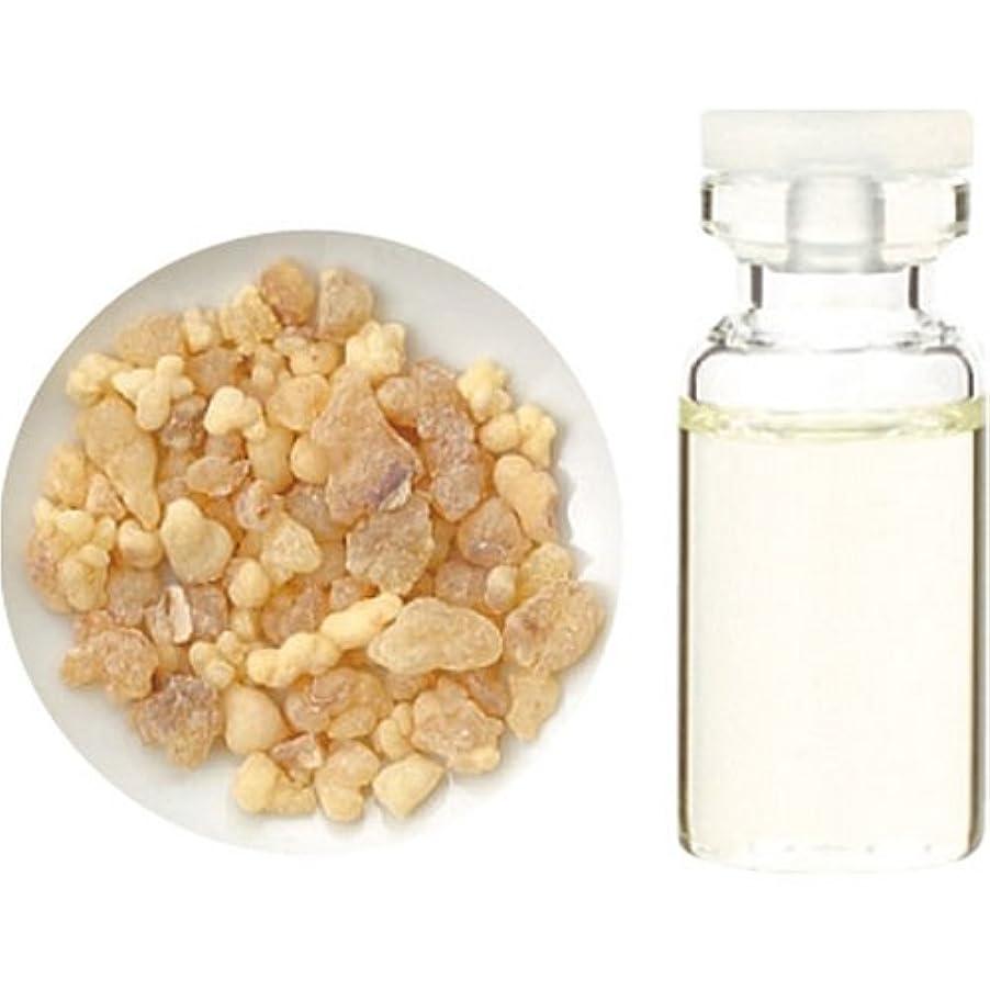 干ばつ水合法HerbalLife オリバナム 乳香?フランキンセンス 10ml