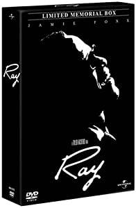 Ray / レイ 追悼記念BOX [DVD]
