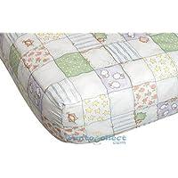 Goodnight Bears Crib Sheet by Good night Bears