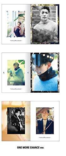 (One More Chance Ver) SUPER JUNIOR 正規8集 PLAY アルバム (韓国盤)(特典付)(ワンオンワン店限定)