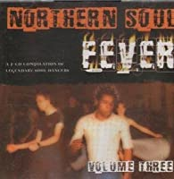 Northern Soul Fever Vol.3