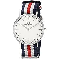 Daniel Wellington Women's Watch Classic Canterbury 36mm