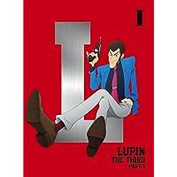 【Amazon.co.jp限定】ルパン三世 PART5 Vol.1 [DVD] (「ルパンは今も燃えているか?」DVD+オリジナルハコスコ付)