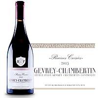 フランス 赤ワイン ジュヴレ・シャンベルタン ブルゴーニュ コート・ド・ニュイ ピノ・ノワール リアンリ・ピオン Gevrey Chambertin 2015年 750ml