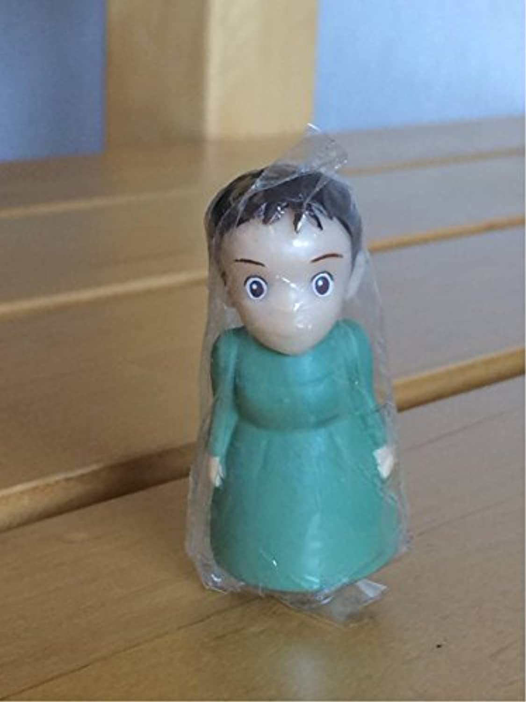ジブリ ハウルの動く城 指人形 ソフィー