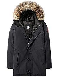 [即納・正規品] カナダグース CANADA GOOSE ジャケット メンズ ジャスパー JASPER PAKAR (JAPAN FIT 日本規格)