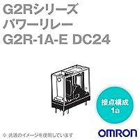 オムロン(OMRON) G2R-1A-E DC24 パワーリレー NN