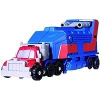 トランスフォーマー ビークール BS01 トレーラーとトレーラー基地