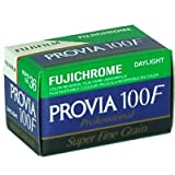 Fujifilm Fujichrome Provia 100F Color Slide Film ISO 100 35mm 36 Exposures [並行輸入品]