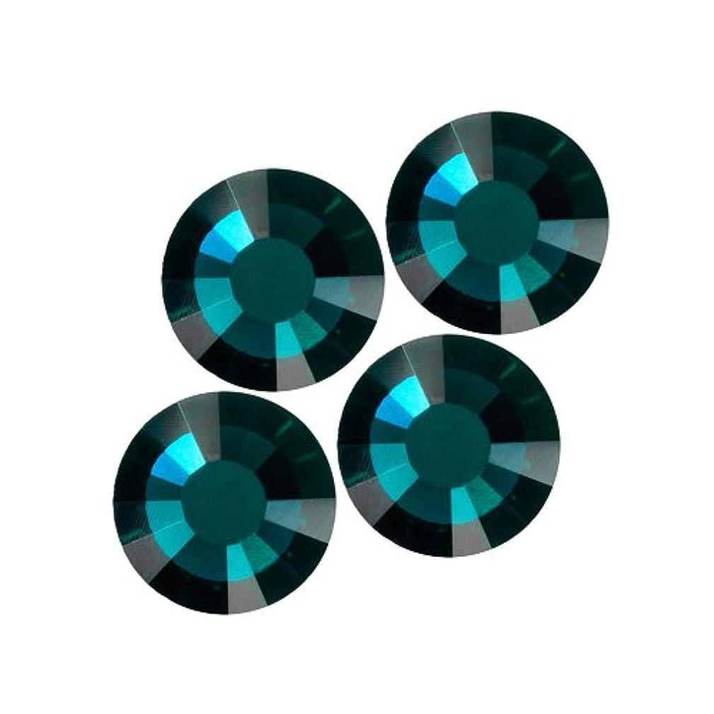 窓を洗うイディオム必要バイナル DIAMOND RHINESTONE エメラルド SS8 720粒 ST-SS8-EME-5G