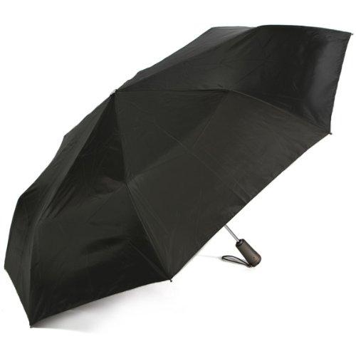 トーツ totes ワンタッチ式 折りたたみ傘 #7570 ブラック