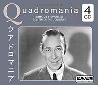 Quadromania: Muggsy Spanier - Sentimental Journey