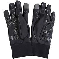 18-19 eb's (エビス) グローブ HEAT INNER BLACK/MOUNTAIN ヒート インナー 手袋 スノーボード スキー
