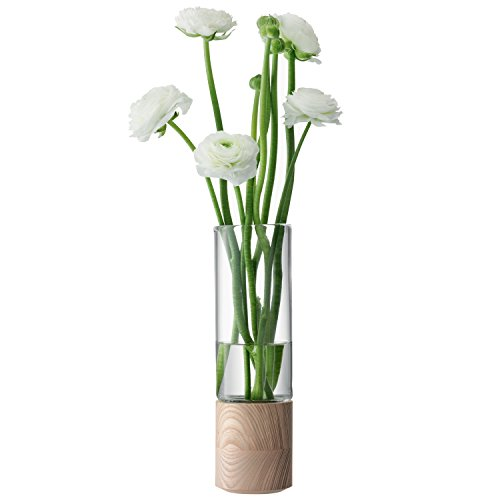 RoomClip商品情報 - G992-24-301 LOTTA VASE&ASH BASE H24cm TLA2082
