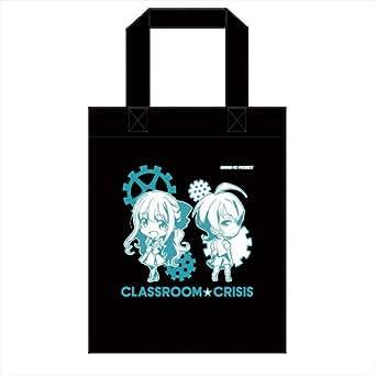 Classroom☆Crisis トートバッグ