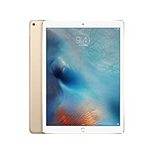 iPad Pro 12.9インチ Retinaディスプレイ Wi-Fiモデル ML0V2J/A (256GB・ゴールド)