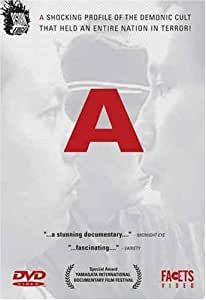 A. [DVD] [Import]