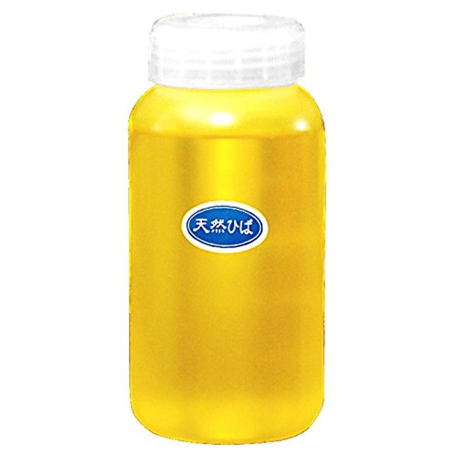 逆さまに軽蔑する部分的に青森県産 精油 天然ひば油 500ml