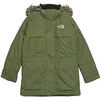 (ノースフェイス) The North Face ジャケット M MC MURDO PARKA マクマード パーカー メンズ Four Leaf Clover ZCE NF00A8XZ [並行輸入品]