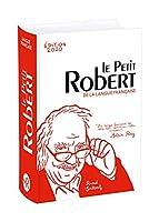 Dictionnaire Le Petit Robert De La Langue Française 2020 (Dictionnaires Langue Francaise)