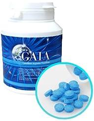 ガイア-GAIA- [シトルリン?オルニチン高配合] 36.0g (300mg×120粒)×2本 2~4ヶ月分