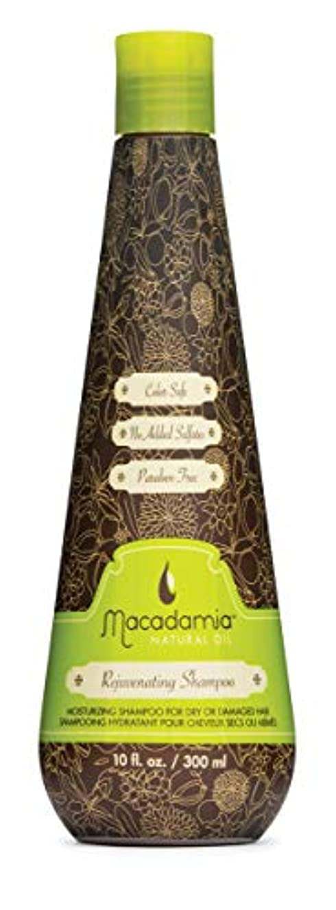 ホイッスル絶えず単調なマカダミア MNOシャンプー 300ml ?Macadamia NATURAL OIL Shampoo?