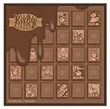 星のカービィ チョコレート ミニタオル【 板チョコ 】