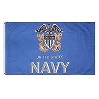 Rothco 米国。海軍アンカーフラグ