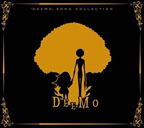 『Deemo』Song Collectionの詳細を見る