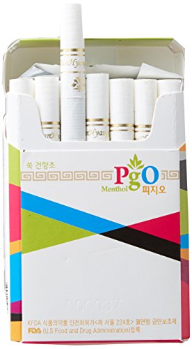 [PGO] ハーブタバコ、 100%のヨモギ、健康のためノーニコチン、健康のために化学薬品。