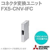 三菱電機(MITSUBISHI) FX5-CNV-IFC コネクタ変換ユニット (FX5(コネクタ)→FX5(端子台)) NN