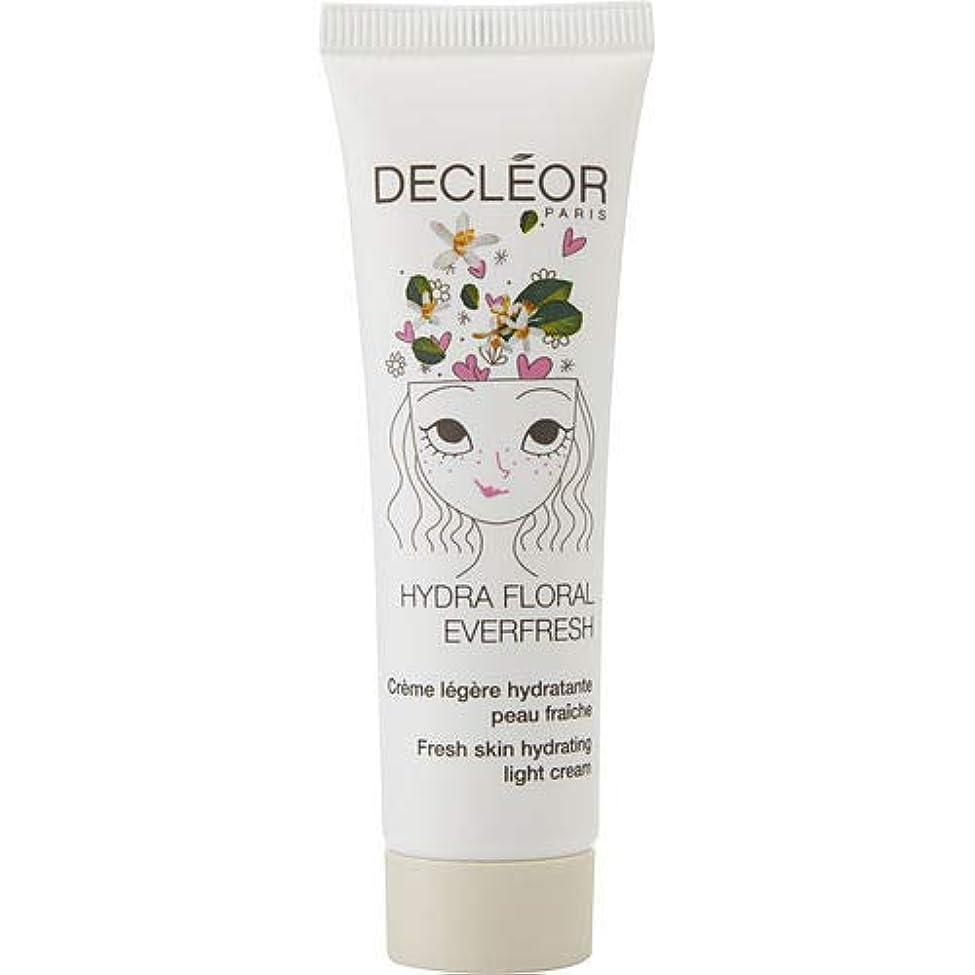 学生ペルソナティーンエイジャーデクレオール Hydra Floral Everfresh Fresh Skin Hydrating Light Cream - For Dehydrated Skin 30ml/1oz並行輸入品