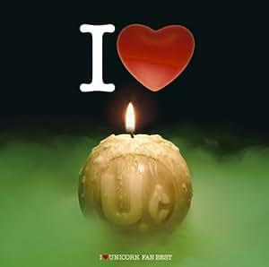 I LOVE UNICORN~FAN BEST~