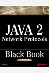 Java 2 Network Protocol Black Book Paperback