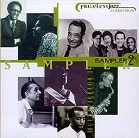 Vol. 2-Priceless Jazz Sampler