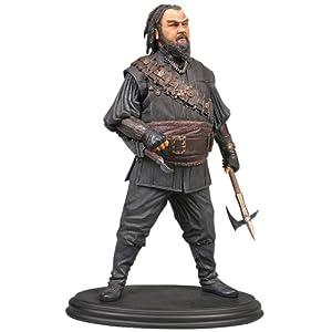 ロード・オブ・ザ・リング Statue Series: Corsair Peter Jackson