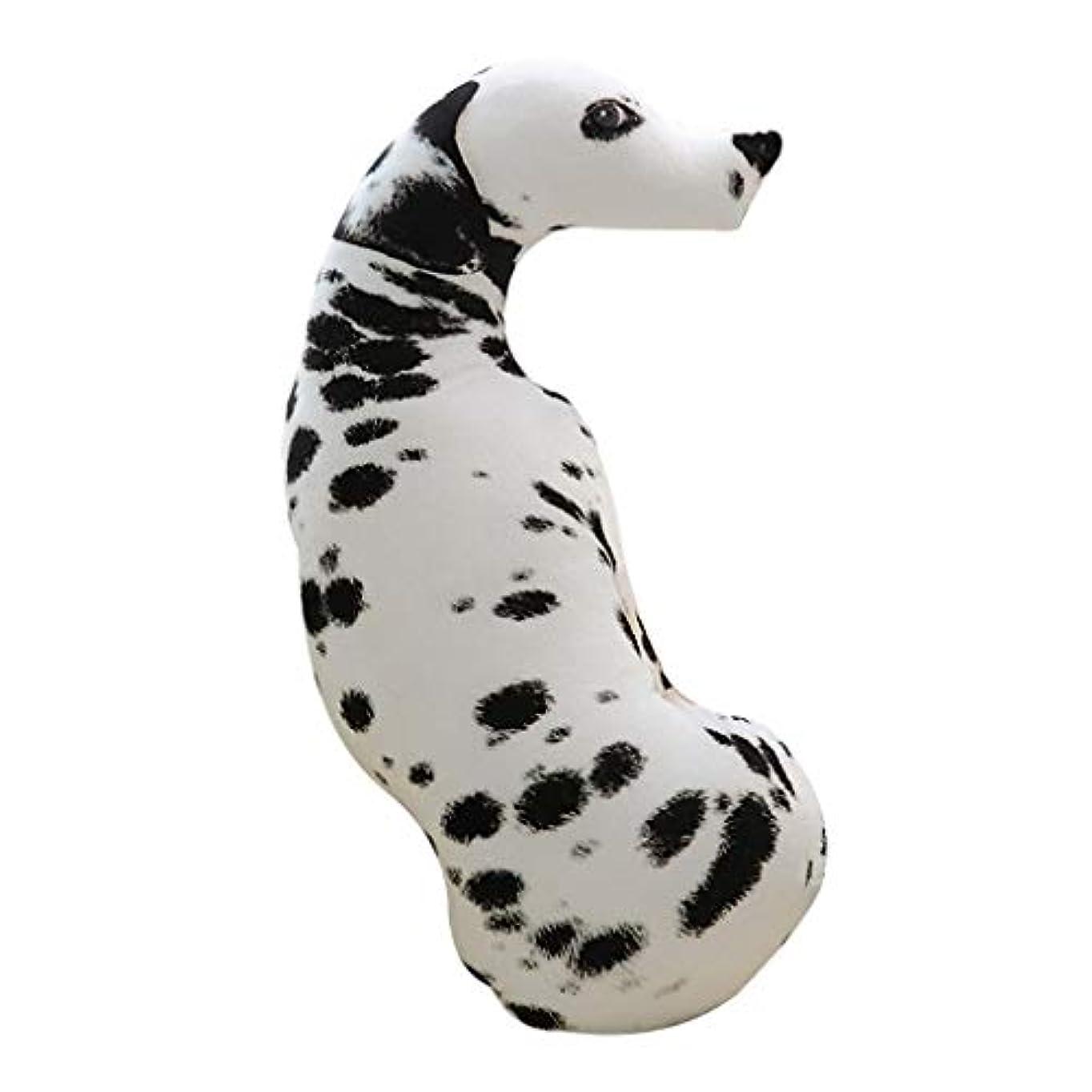 巧みな印象的な瞑想するLIFE 装飾クッションソファおかしい 3D 犬印刷スロー枕創造クッションかわいいぬいぐるみギフト家の装飾 coussin decoratif クッション 椅子