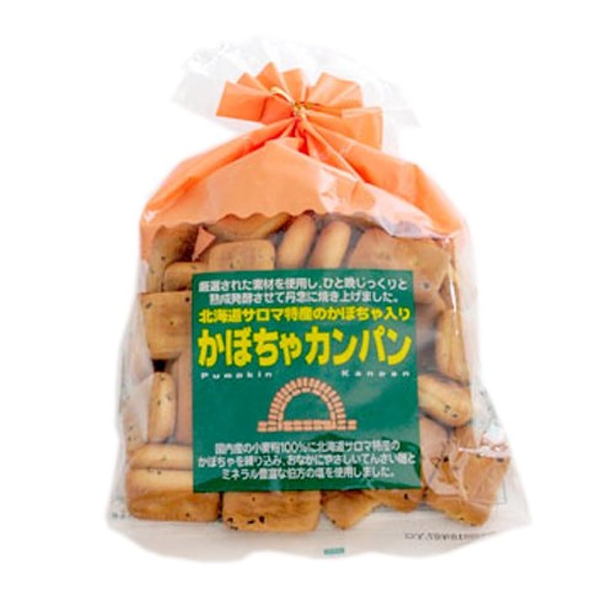 アナリストチャレンジファイターかぼちゃカンパン 12袋/箱