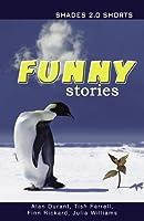 Funny Stories Shades Shorts 2.0 (Shades 2.0)