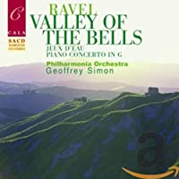 Ravel-Valley of the Bells