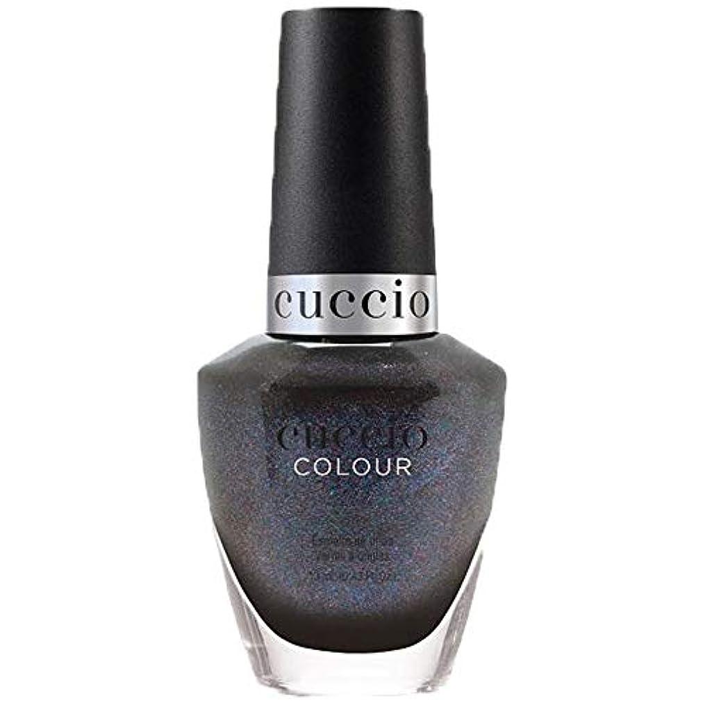 業界干ばつフラグラントCuccio Colour Nail Lacquer - Tapestry Collection - Cover Me Up! - 13 mL / 0.43 oz