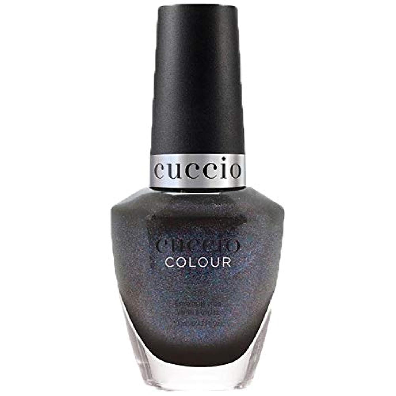 可能にする天井できるCuccio Colour Nail Lacquer - Tapestry Collection - Cover Me Up! - 13 mL / 0.43 oz