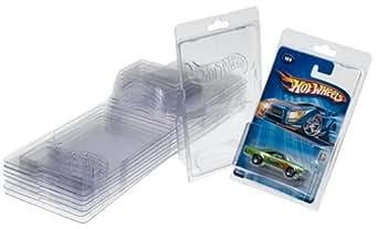 Hot Wheels Kar Keepers 10-Pack
