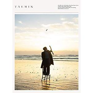 TAEMIN(初回生産限定盤)(DVD付)