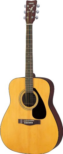 YAMAHA F-310P NAT 小物セット付き アコースティックギター