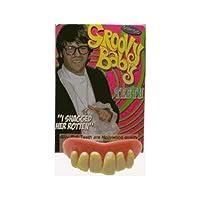 Billy Bob Groovy Baby Teeth